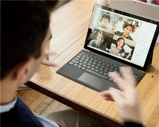 Internet pour multilogements: une idée en or à l'ère du télétravail